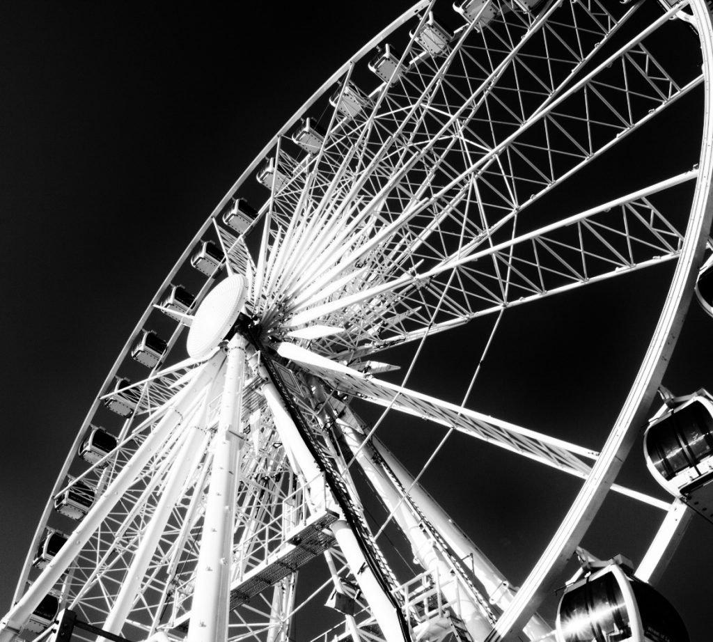 The Brighton Wheel